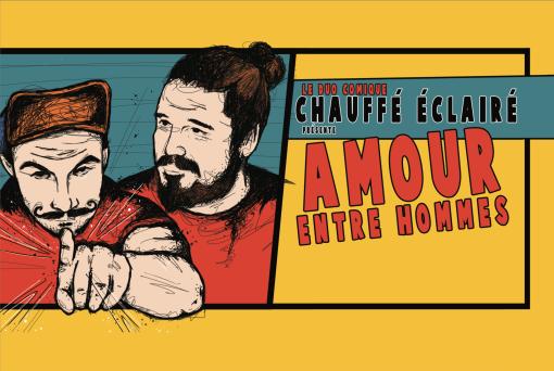 Chauffé Éclairé Momos comedie Bromont