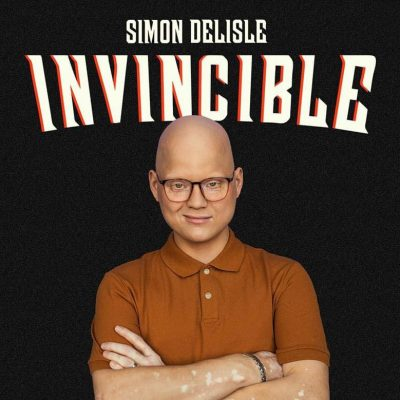 Simon Delisle Momos comedie humour Bromont