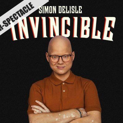 Simon Delisle Momos comedie humour Bromont SOUPER